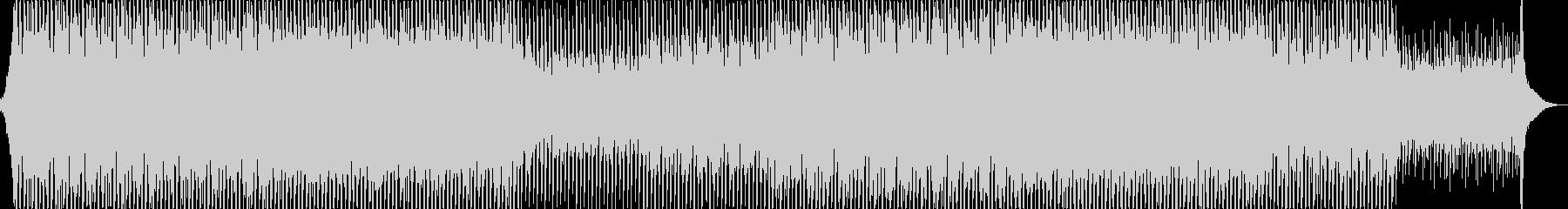 EDMポップで明るく軽快なクラブ系-02の未再生の波形