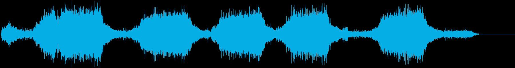 ハンドヘルドストーンカッター:ガス...の再生済みの波形