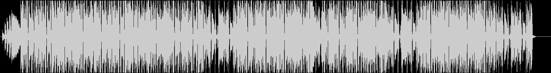 洋楽、全米最新ヒップホップサウンド♪の未再生の波形