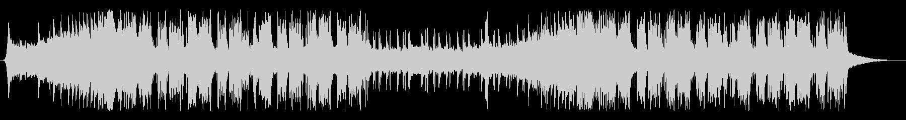 future bass /EDM/クールの未再生の波形