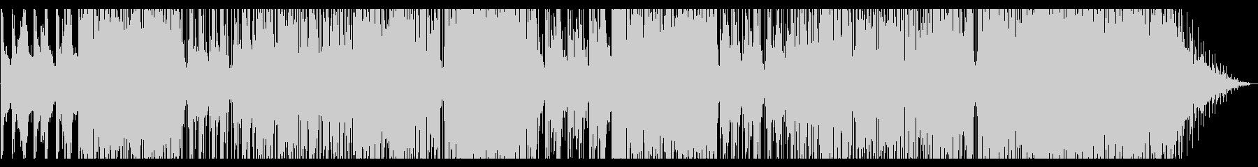 情緒的/R&B_No399の未再生の波形