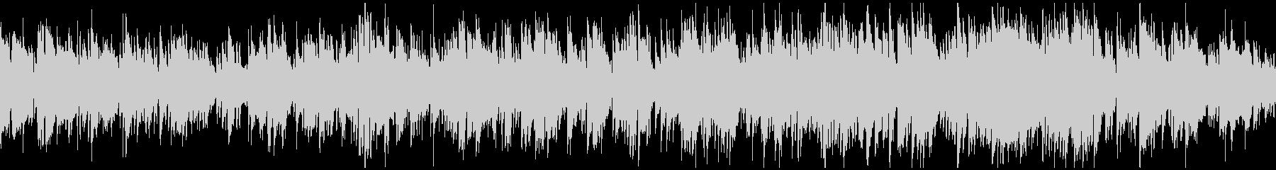 大人のマイナー調ボサノバ ※ループ仕様版の未再生の波形