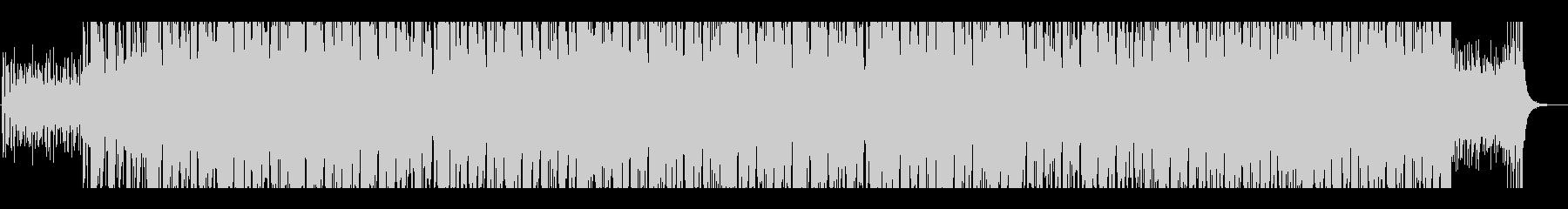 和風・二胡・ピアノ・ハウス・ファンキーの未再生の波形