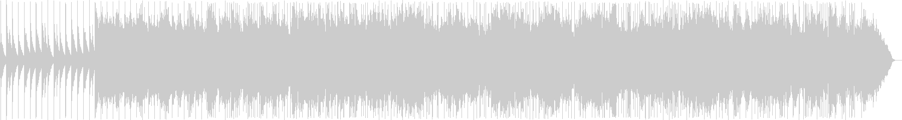 Tingusannu flower / Okinawa folk song's unreproduced waveform
