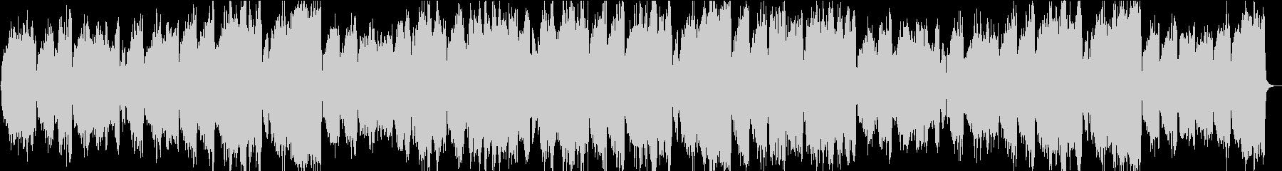 シネマミュージック・オーケストラの未再生の波形