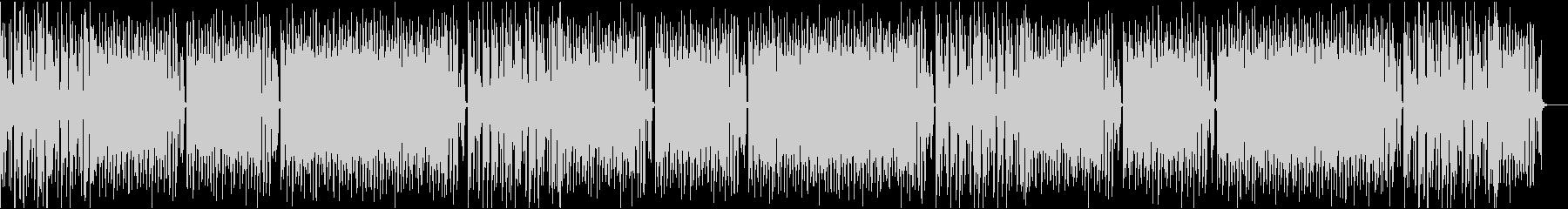 Comical / Karaoke's unreproduced waveform