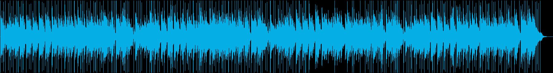 ★★都市伝説✡オルゴール✡Lo-Fi★Gの再生済みの波形