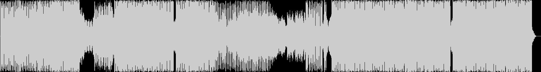 ドラムンベースです。タイトルのNept…の未再生の波形
