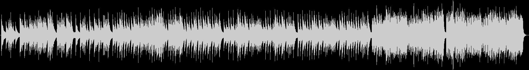 お正月の歌2曲メドレー(琴,笛)の未再生の波形