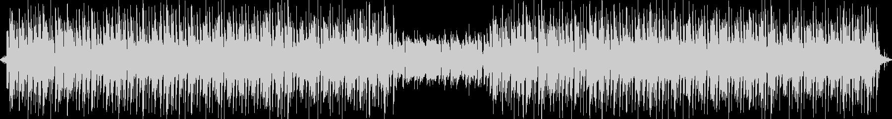 『アップルティー』暖かなピアノのLofiの未再生の波形