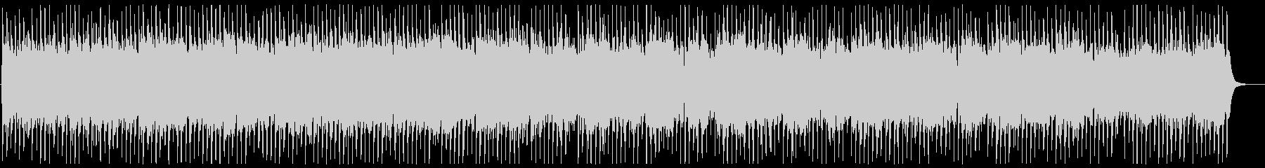 沖縄系ヒーリングBGM(ギターソロなし)の未再生の波形