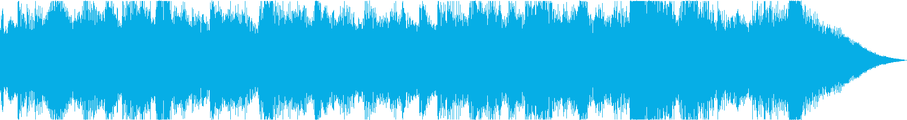 【20秒】プロローグ的な/ラジオCM用の再生済みの波形