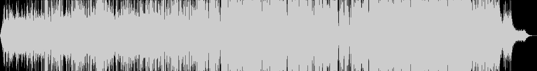 動画 サスペンス 技術的な ハイテ...の未再生の波形