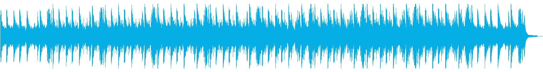 【リズム無し】企業VP・CM ピアノの再生済みの波形