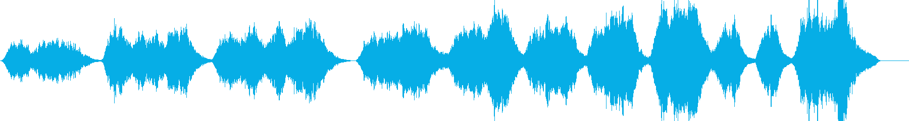 切ない雰囲気の感動系オーケストラの再生済みの波形