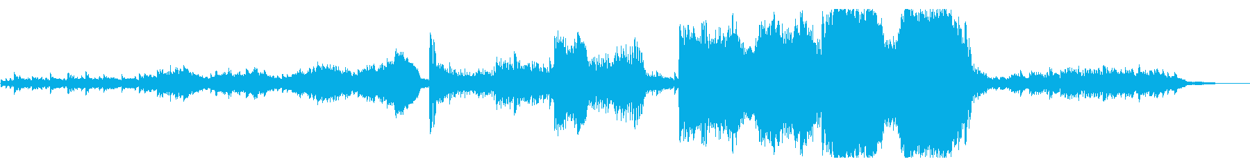 Winter Road's reproduced waveform