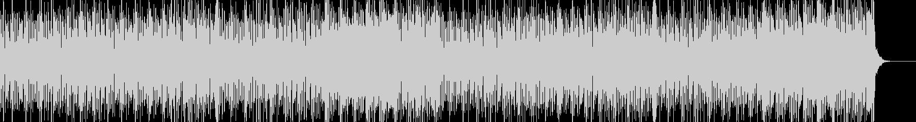 バトル幻想的デジロック高速 60秒/2回の未再生の波形
