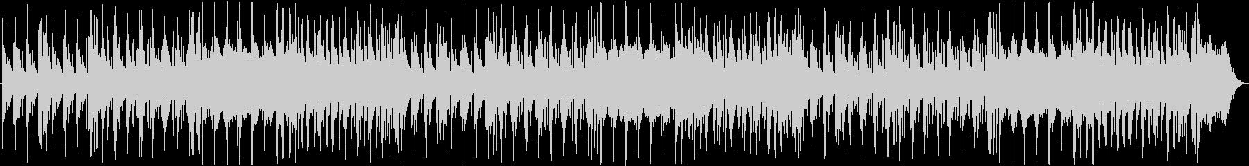 ハートビートバスドラムとローシンセ...の未再生の波形