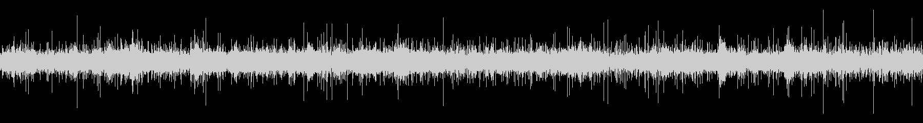 大浜海岸の波の音 9 【徳島】ループの未再生の波形