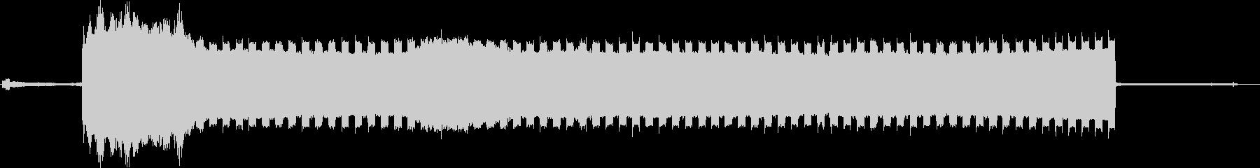 フォードパトカー:内線:オンボード...の未再生の波形