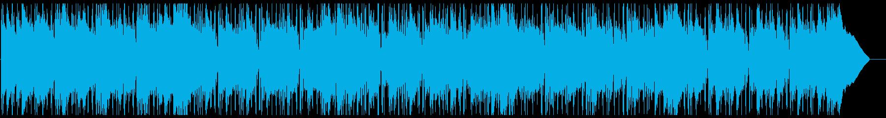 オシャレなチル, Lo-Fi, R&Bの再生済みの波形