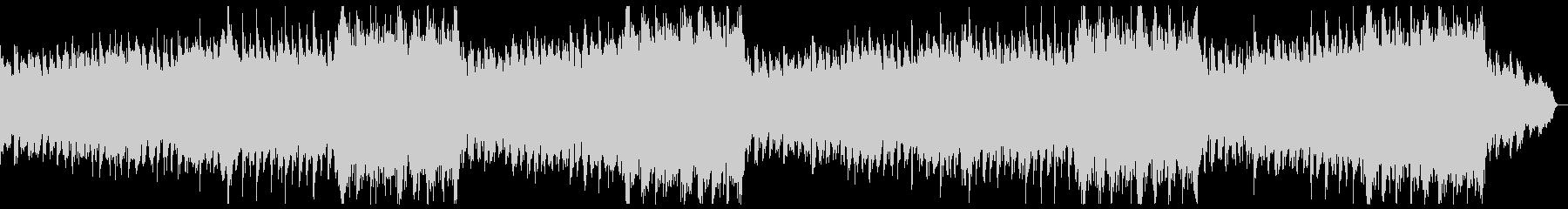 希望あふれるエピックピアノ:フル2回の未再生の波形