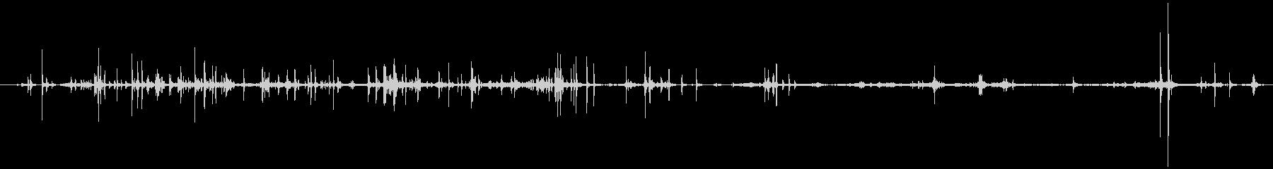 段ボールシリアルボックス:内袋をロ...の未再生の波形