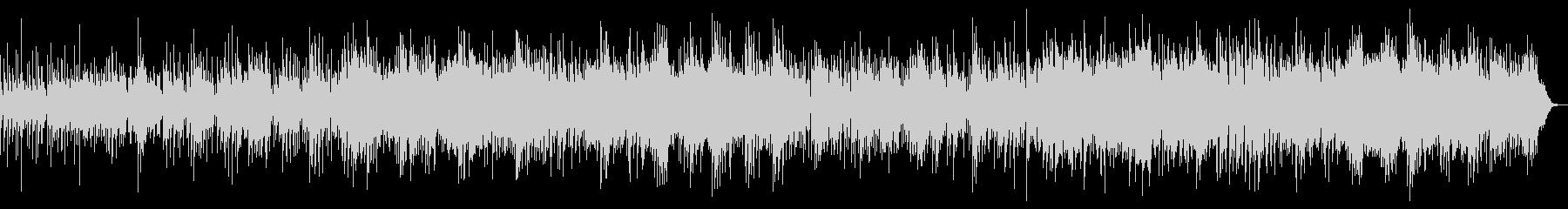 アコースティックグランドピアノ、フ...の未再生の波形