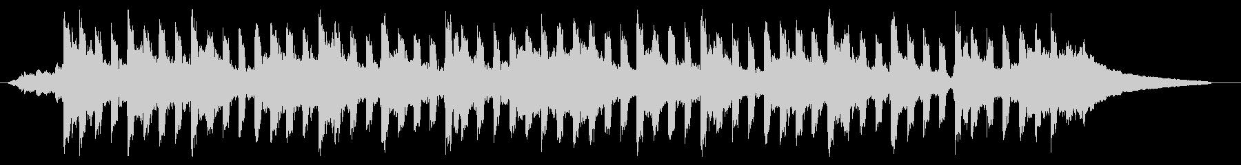 【ショート版】企業VP・CM ピアノ…の未再生の波形