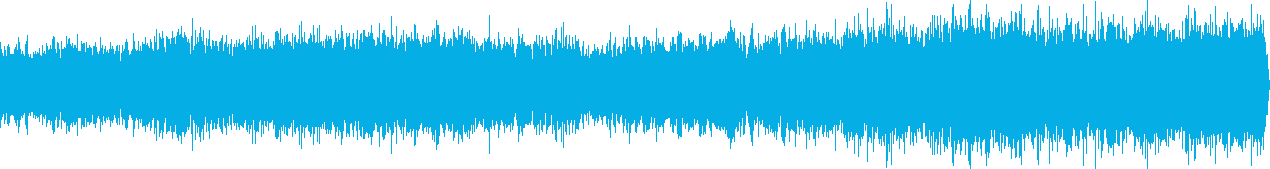 water suction pipe's reproduced waveform