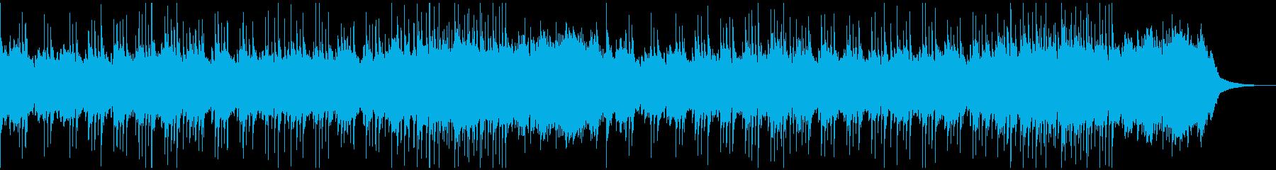 津軽三味線×オーケストラの壮大なバラードの再生済みの波形
