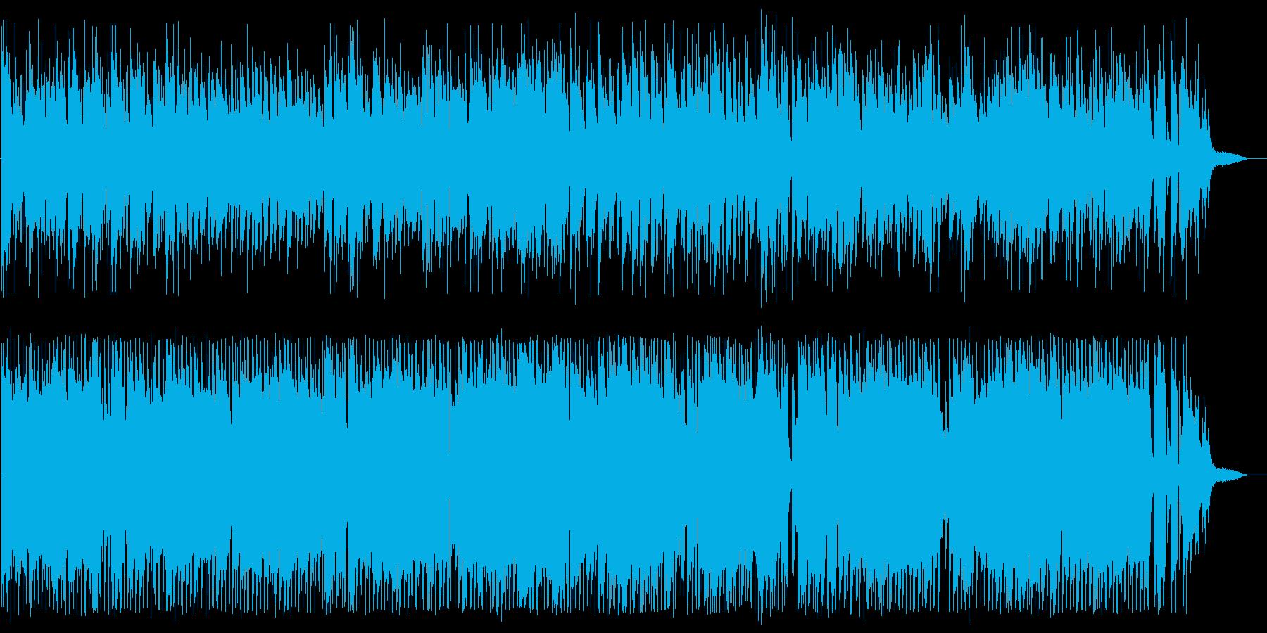 おめでとうクリスマス(acoustic)の再生済みの波形