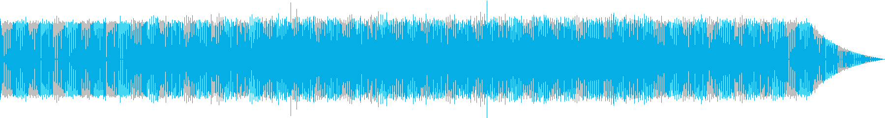 エレクトロハウス。力 。エネルギー...の再生済みの波形