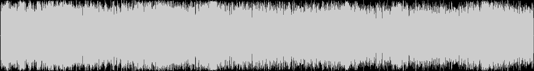 イメージ スクラッチマイバック01の未再生の波形