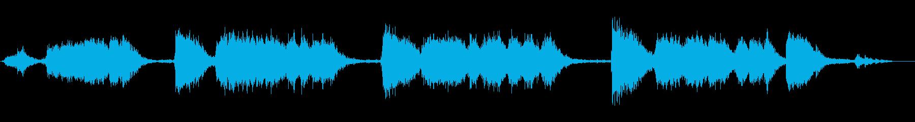 インパクトレンチ、ガスガス&サービ...の再生済みの波形