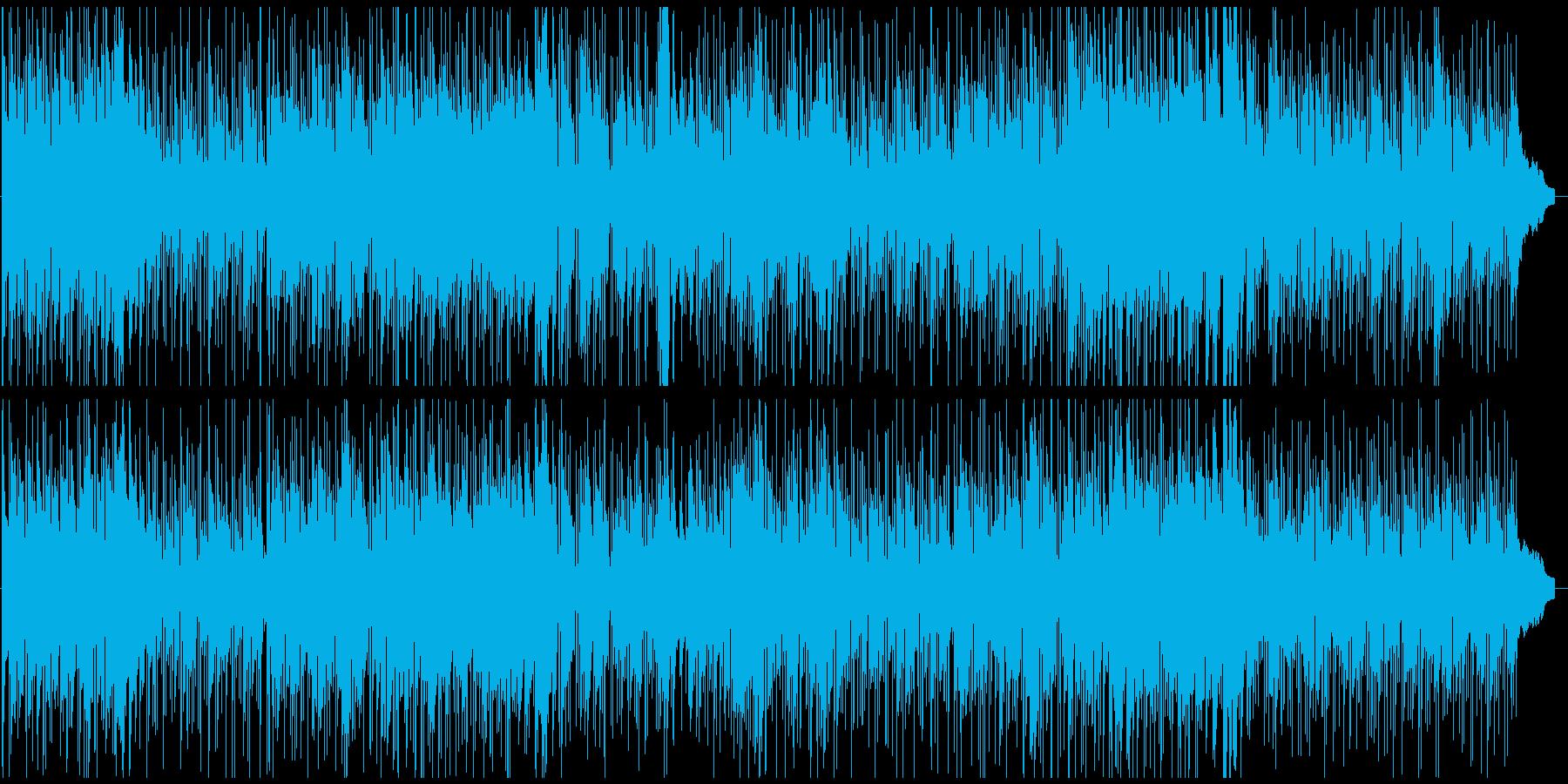 ポップ、メロディーと(再)既知。ラ...の再生済みの波形
