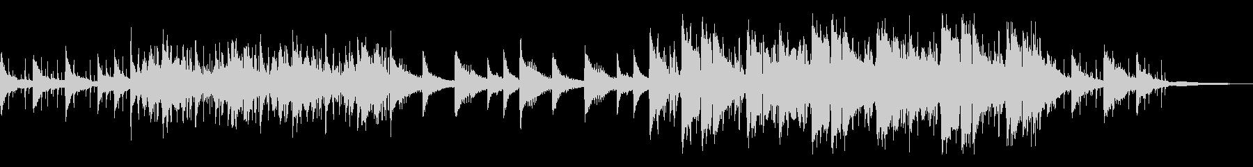 ストリングスがオシャレなLo-Fiビートの未再生の波形