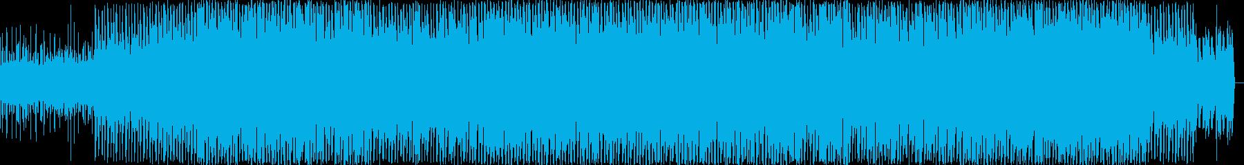 エレクトロ 技術的な ハイテク シ...の再生済みの波形
