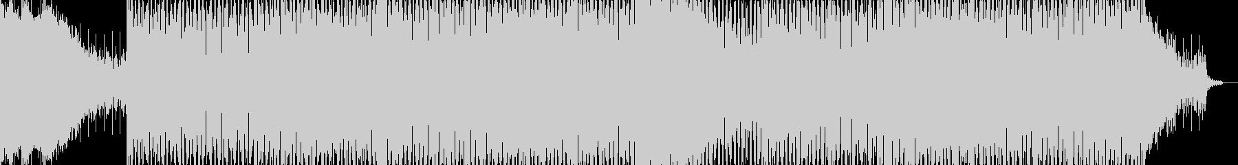 EDMポップで明るいクラブ系-122の未再生の波形
