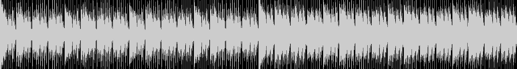 EDMクラブ系ダンスミュージック-125の未再生の波形