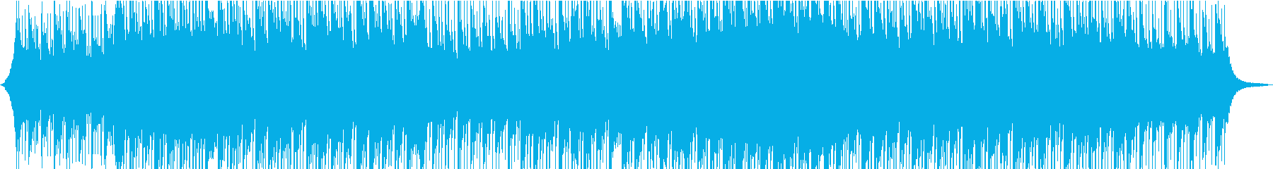 Japanese-style oriental corporate's reproduced waveform