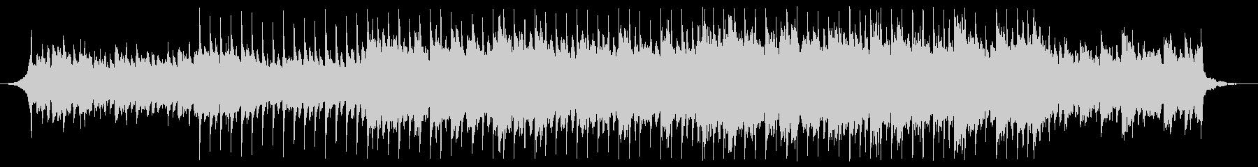 アコギが耳に残るPOPS、60秒編集済みの未再生の波形