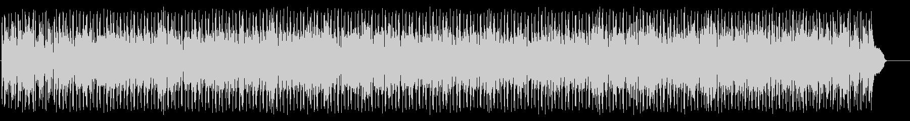 不安をはねのけるポップ(フルサイズ)の未再生の波形