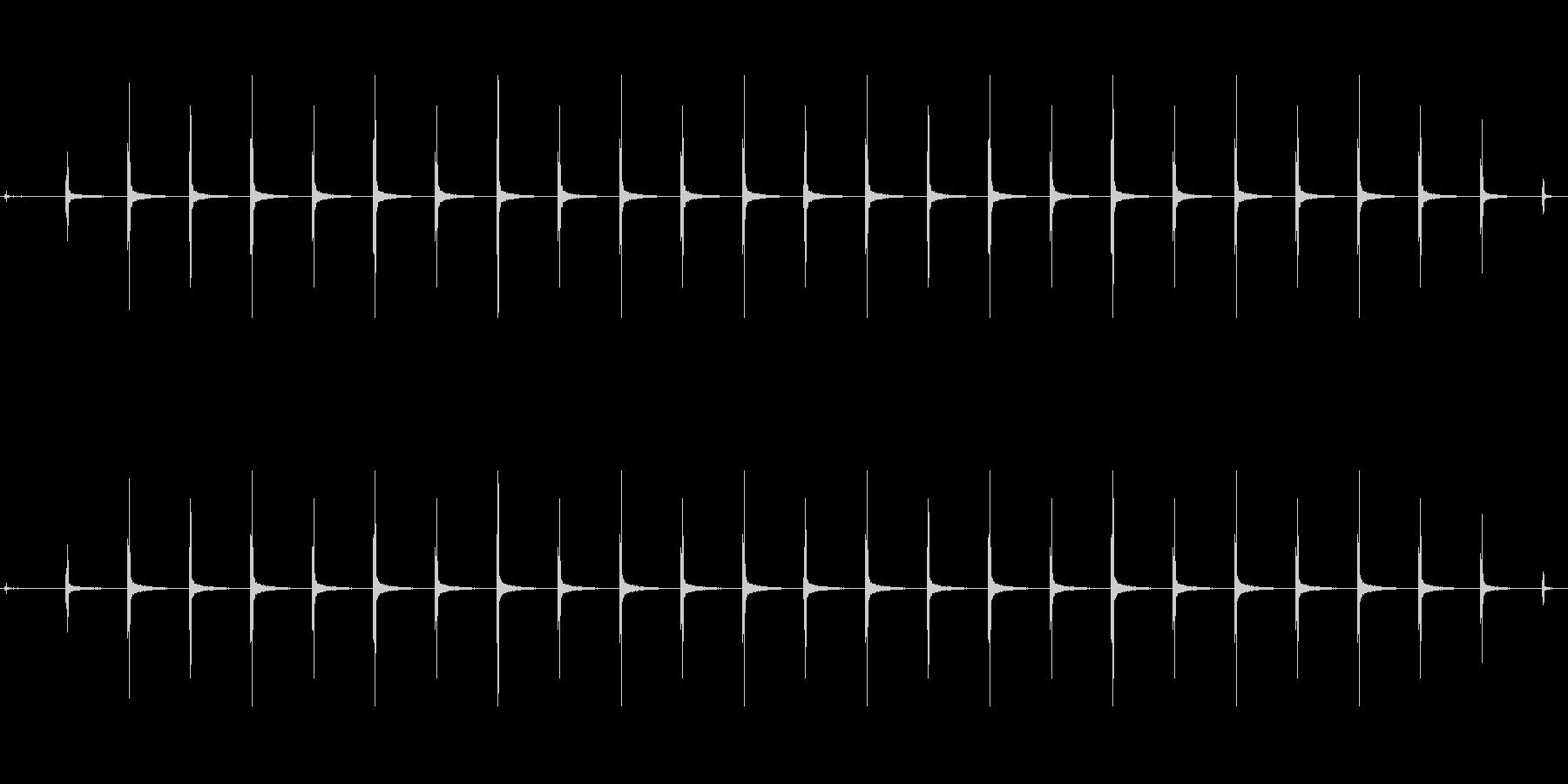 時計 ticktock_42-3_revの未再生の波形