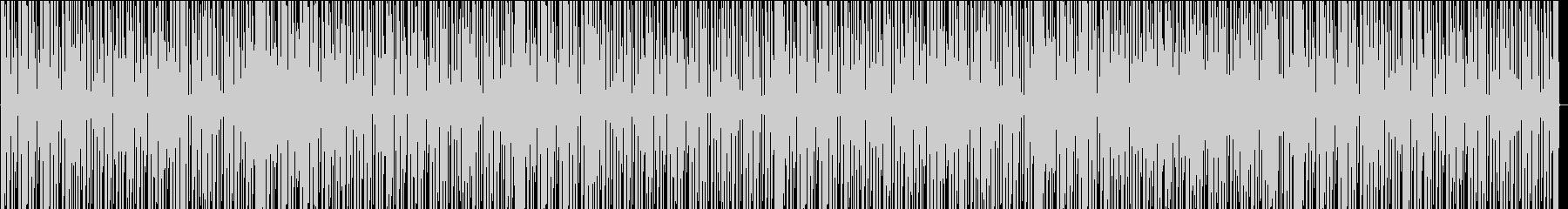 ヒップホップ/ R&B、男性ボーカ...の未再生の波形