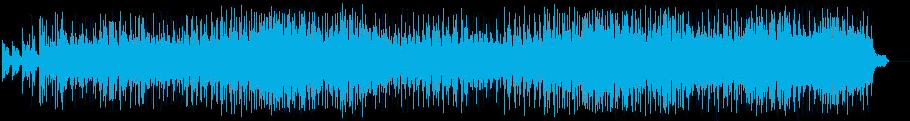 ブライダル 感動 切ない エンディングの再生済みの波形