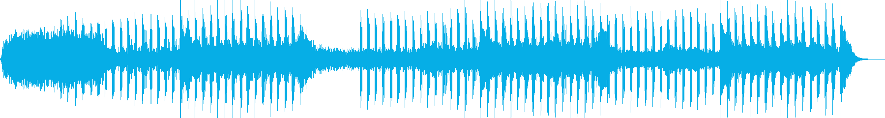 Movie music, majestic, for films-14's reproduced waveform