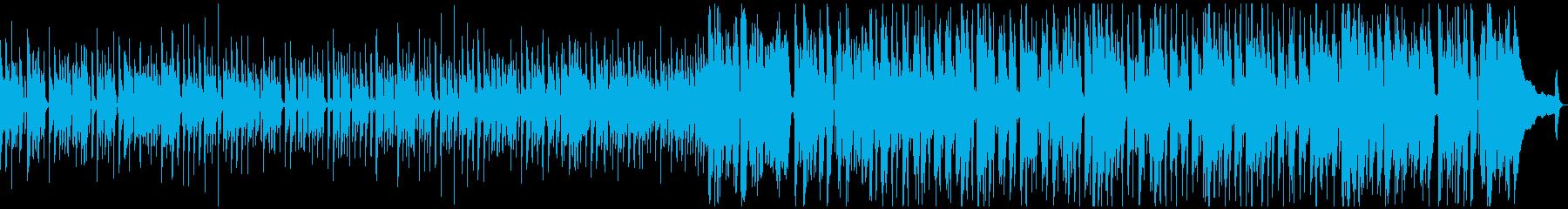 ティーン ポップ ロック カントリ...の再生済みの波形