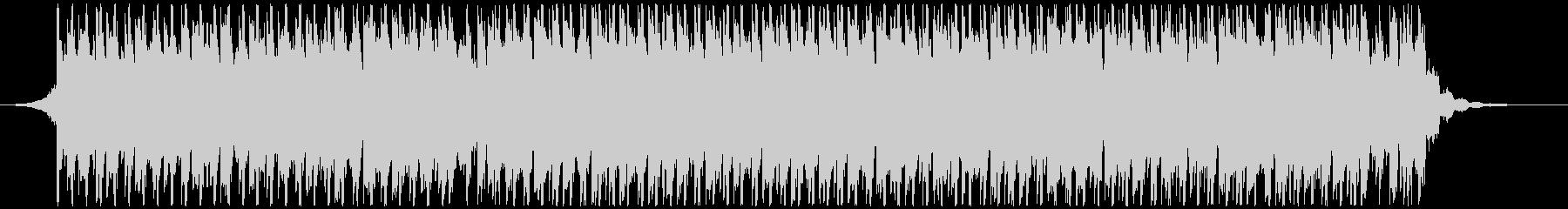 高揚感あふれるポップ(ショート1)の未再生の波形