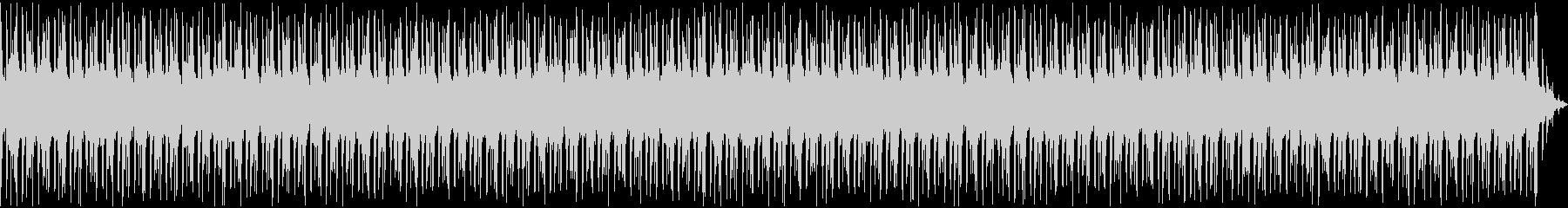 イベント  オープニング  オーケストラの未再生の波形